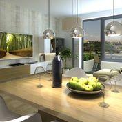 Predaj 2-izbového bytu s balkónom v centre Košíc