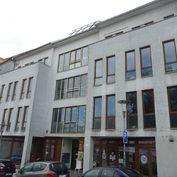 Lukratívne nebytové priestory na predaj v meste Bratislava