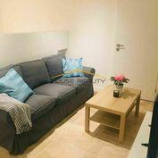 Prenájom štýlový 1 izbový byt v CENTRE mesta, Dobrovičova, Bratislava I Staré Mesto