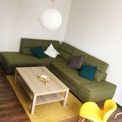 Prenajmem 1 izb byt v centre Topoľčian