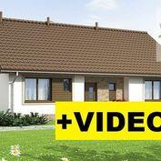 Pripravujeme : Novostavba domu na kľúč, s pozemkom 620 m2 - Banská Bystrica