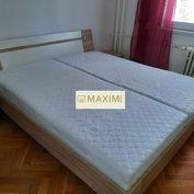2- izbový byt na Segnerovaj ulici v Karlovej Vsi