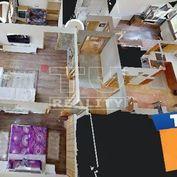 4 izbový byt 89,60m2 Ružomberok po kompletnej rekonštrukcii