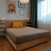 1,5 izb byt v novostavbe s park.miestom