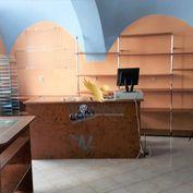 Obchodno kanceládrske priestory v Banskej Bystrici