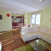 Pekný 3i byt, NOVOSTAVBA, 2 x LOGGIA, KLÍMA, Humenské námestie