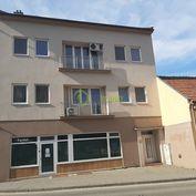 Prenájom kancelársky priestor Nitra - centrum, 102 m2