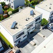 Bývanie ktoré si zamilujete, 4-izb. mezonet, záhrada, parkovanie, príjemné prostredie.