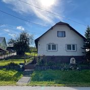 Rodinný dom na predaj Horný Moštenec