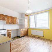 EXKLUZÍVNE NA PREDAJ-3 izbový byt s úžasným výhľadom s logiou,Prešov