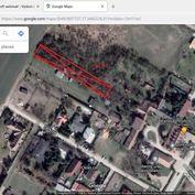 Na predaj stavebný pozemok na výstavbu rod. domu priamo v centre Hviezdoslavova