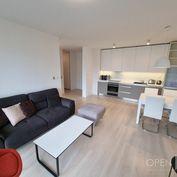 Komplet zariadený moderný 2 izb. byt v novostavbe na Idanskej ul. na sídlisku Terasa