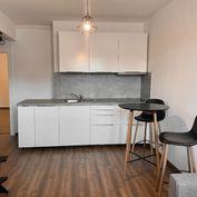 2 izbový byt v centre Žiliny