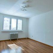 3-izbový byt blízko športoviska Slávia