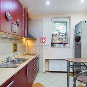 HERRYS - na predaj 3 izbový byt v tichom prostredí Nového Mesta