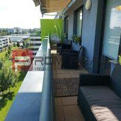 3 izbový byt s terasou  v modernej mestskej časti ARBORIA Park, Trnava