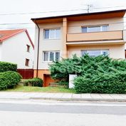 PREDAJ, rodinný dom s veľkým pozemkom, ul. Záhumenská, Stupava