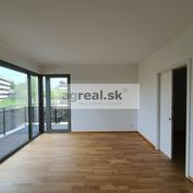 Úplne nový 2-izb. byt s balkónom a parkovaním v novostavbe Cubicon gardens - Bratislava IV Karlova V