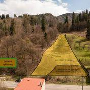 Exkluzívne ponúkame stavebný pozemok v meste Krompachy (2390m2)