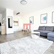 Na prenájom útulný 2 izbový byt v novostavbe STEIN s garážovým státím