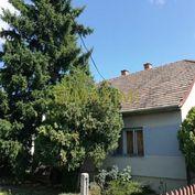 Rodinný dom v obci Šenkvice