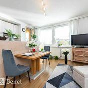 Arvin & Benet | Štýlový moderný byt na top adrese