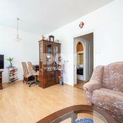 4- izbový byt v Kysuckom Novom Meste