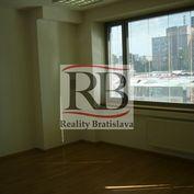 Kancelária pri Miletičke, 22 m2