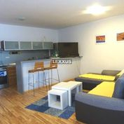 PRENÁJOM - príjemný 2i byt s loggiou, 65 m2, Kramáre, BA III