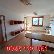 Na prenájom 3-izb. byt v Banskej Bystrici - Fončorda