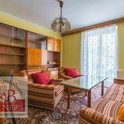 Exkluzívne Vám ponúkame na predaj 2+1 byt na ul. M. Rázusa (Sihoť I.) v Trenčíne.