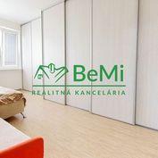 BeMi reality ponúka na prenájom 2,5-izbový byt Prešove na sídlisku Sekčov