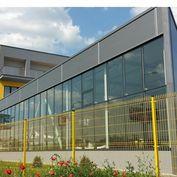 ID: 2435   Prenájom:  Luxusná polyfunkčná budova (sklad/výroba + administratíva)  – Bratislava.