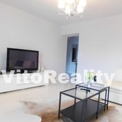 Lukratívny 2-izbový byt s vlastným parkovaním na ulici Fraňa Mojtu