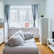 HERRYS, Predaj moderného 2 izbového bytu v Starom meste, Štefániková ulica