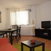 PRENÁJOM 4 izbový zariadený byt priamo pod hradom, Nitra