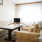 Predaj - 3 izbový byt - Zlaté Moravce