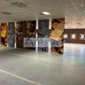 Areté real, Prenájom 352,83m2 obchodno-skladového priestoru v obchodnom centre v Pezinku