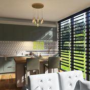 Rezervované - Moderný 4i rodinný dom s prípravou na SMART HOME - Mlynský Klin