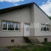 Luxusný, kompletne zrekonštruovaný rodinný dom v Štúrove na predaj !