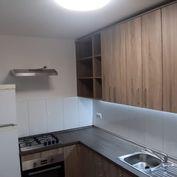 2-izb. byt po kompletnej rekonštrukcií  s loggiou