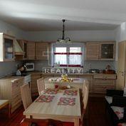 Výborná lokalita! 5 izbový rodinný dom, kompletná rekonštrukcia, 677m2,Bernolákovo okres Senec.