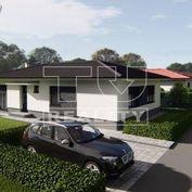 Exkluzívne Novostavba bungalovu na kľúč komplet aj s nábytkom Žabokreky