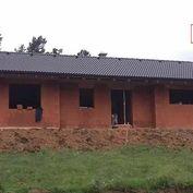 TOCA – EXKLUZÍVNE - predaj novostavby rodinného domu v Bytči