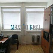 MAXFIN REAL - Kancelárske priestory rôzne veľkosti