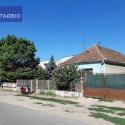 3410 - Na predaj tehlový rodinný dom v Marcelovej