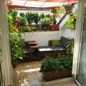 Slnečný 3-izbový mezonet v Starom meste