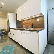 FOX - EXKLUZÍVNE * 3 izbový byt * A. Kubinu * moderná, kompletná rekonštrukcia * predaj bytu aj so z
