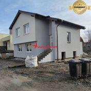 Bytový dom s dvomi bytmi v stave HOLOBYT v kľudnej časti Tešedíkovo