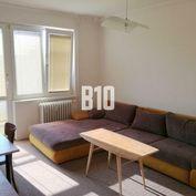 3i Byt - 68 m2 / Čiastočná rekonštrukcia / Balkón / Nerudova ulica